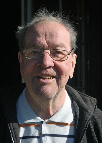Henry Einarsson